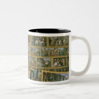 The Archduke Leopold Wilhelm Coffee Mugs
