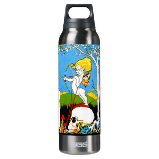 The Archer Insulated Water Bottle