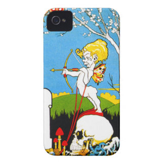 The Archer iPhone 4 Cover