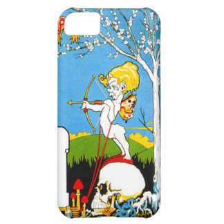 The Archer iPhone 5C Covers