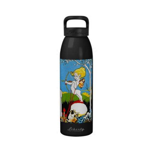 The Archer Drinking Bottle