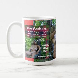 The Archers @ Scotland's Glen Sporran Country Park Coffee Mug