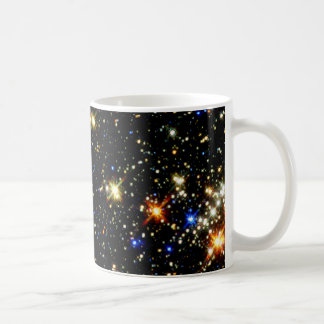 The Arches and Quintuplet Clusters Near the Milky Coffee Mug