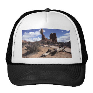 The Arches National Park, USA Trucker Hat
