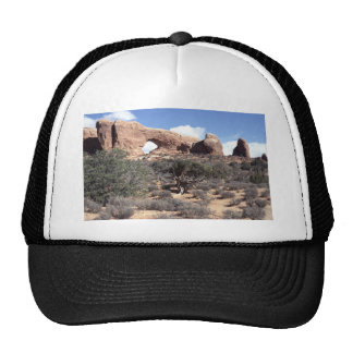 The Arches National Park USA Trucker Hat