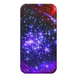 The Arches star cluster deep inside the hub iPhone 4 Cases
