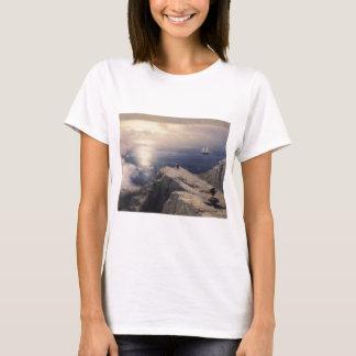 The Archipelago stones and rocks coastal scenery T-Shirt