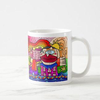 the architect. coffee mug