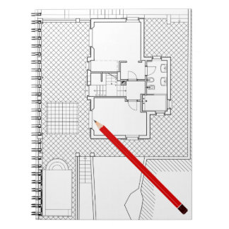 The architects notebook