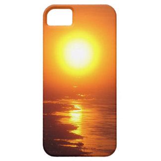 The Arctic Sun iPhone SE/5/5s Case