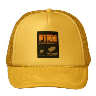 THE ARDENNES ON FIRE HAT