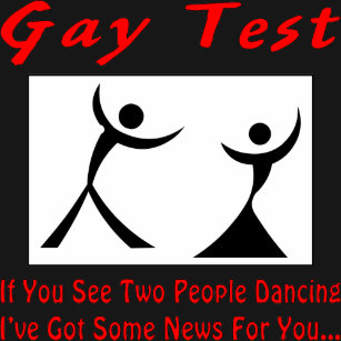 test if you are gay or straight