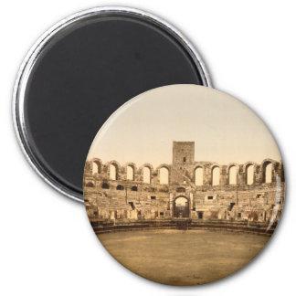The Arena Arles France Magnet