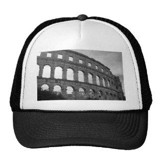 The Arena at Pula Mesh Hats