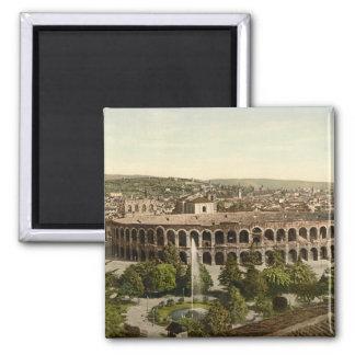 The Arena, Verona, Italy Magnet