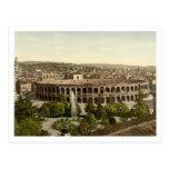 The Arena, Verona, Italy Postcard