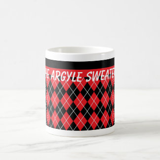 The Argyle Sweaters Bold Mug