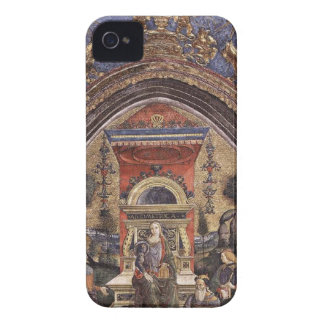 The Arithmetic by Pinturicchio iPhone 4 Case-Mate Case