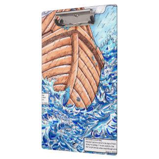 The ark. clipboard