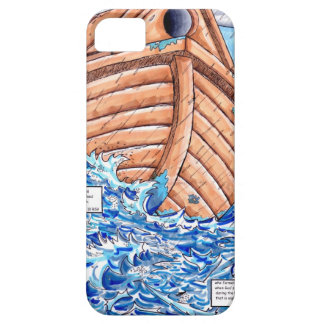 The Ark iPhone SE/5/5s Case