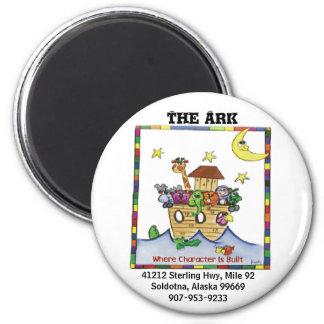 The Ark Magnet