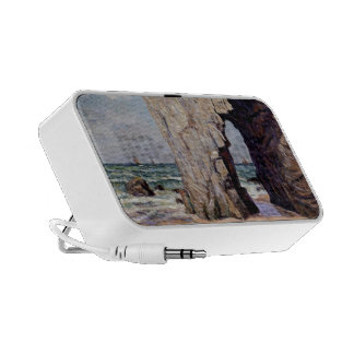 The Ark of Port Blanc by Maxime Maufra Speakers
