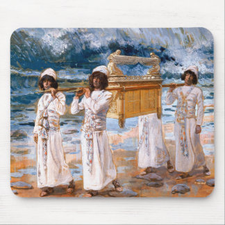 The Ark of the Covenant. Passover Gift Mousepads