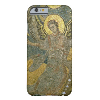 The Ark of the Covenant supported by Cherubim, fro Barely There iPhone 6 Case