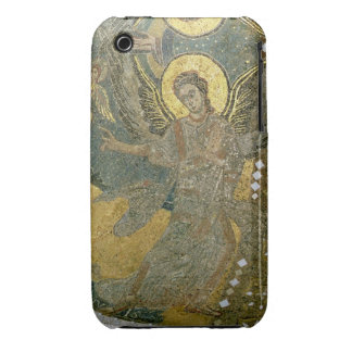 The Ark of the Covenant supported by Cherubim, fro iPhone 3 Case