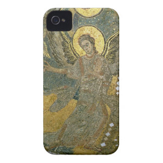 The Ark of the Covenant supported by Cherubim, fro iPhone 4 Case