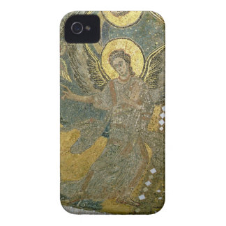 The Ark of the Covenant supported by Cherubim, fro iPhone 4 Case-Mate Cases