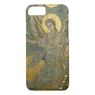 The Ark of the Covenant supported by Cherubim, fro iPhone 7 Case