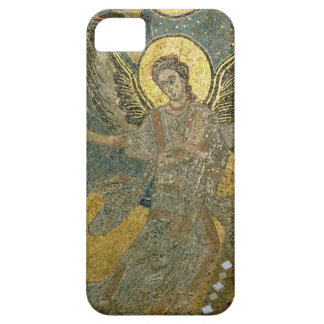 The Ark of the Covenant supported by Cherubim, fro iPhone SE/5/5s Case