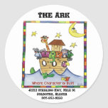 The Ark Stickers