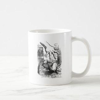 The Arm Coffee Mug