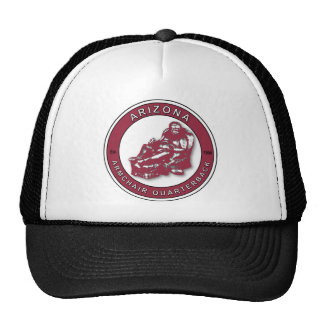 THE ARMCHAIR QB - Arizona Trucker Hat