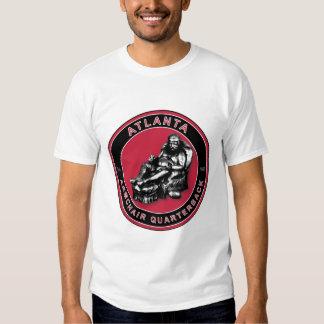 THE ARMCHAIR QB - Atlanta T Shirt
