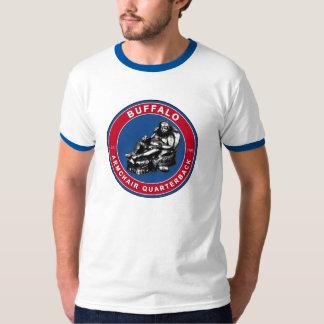 THE ARMCHAIR QB - Buffalo T-Shirt