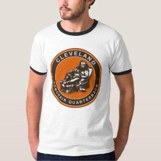 THE ARMCHAIR QB - Cleveland T-Shirt