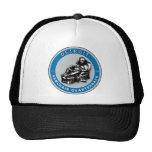 THE ARMCHAIR QB - Detroit Mesh Hats