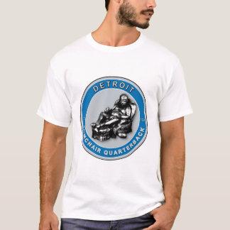 THE ARMCHAIR QB - Detroit T-Shirt