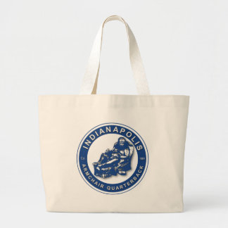 THE ARMCHAIR QB - Indianapolis Bag