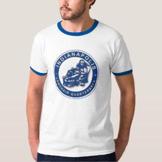 THE ARMCHAIR QB - Indianapolis T-Shirt