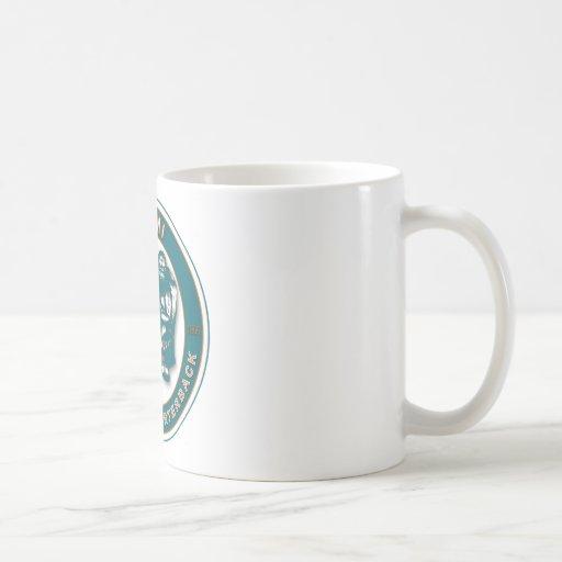 THE ARMCHAIR QB - Miami Classic White Coffee Mug