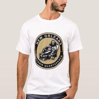 THE ARMCHAIR QB - New Orleans T-Shirt
