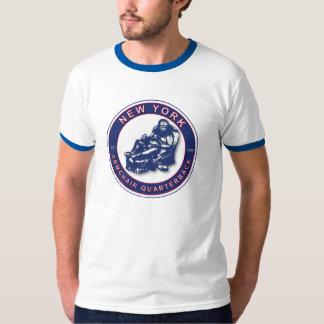 The Armchair QB New York Football T-Shirt
