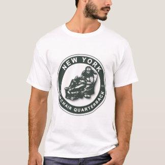 THE ARMCHAIR QB - New York JETS T-Shirt