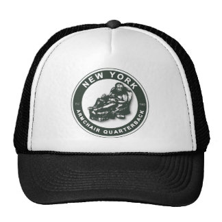 THE ARMCHAIR QB - New York JETS Trucker Hat