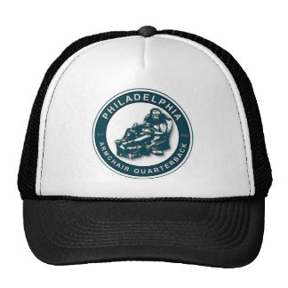 THE ARMCHAIR QB - Philadelphia Trucker Hat