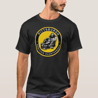 THE ARMCHAIR QB - Pittsburgh T-Shirt